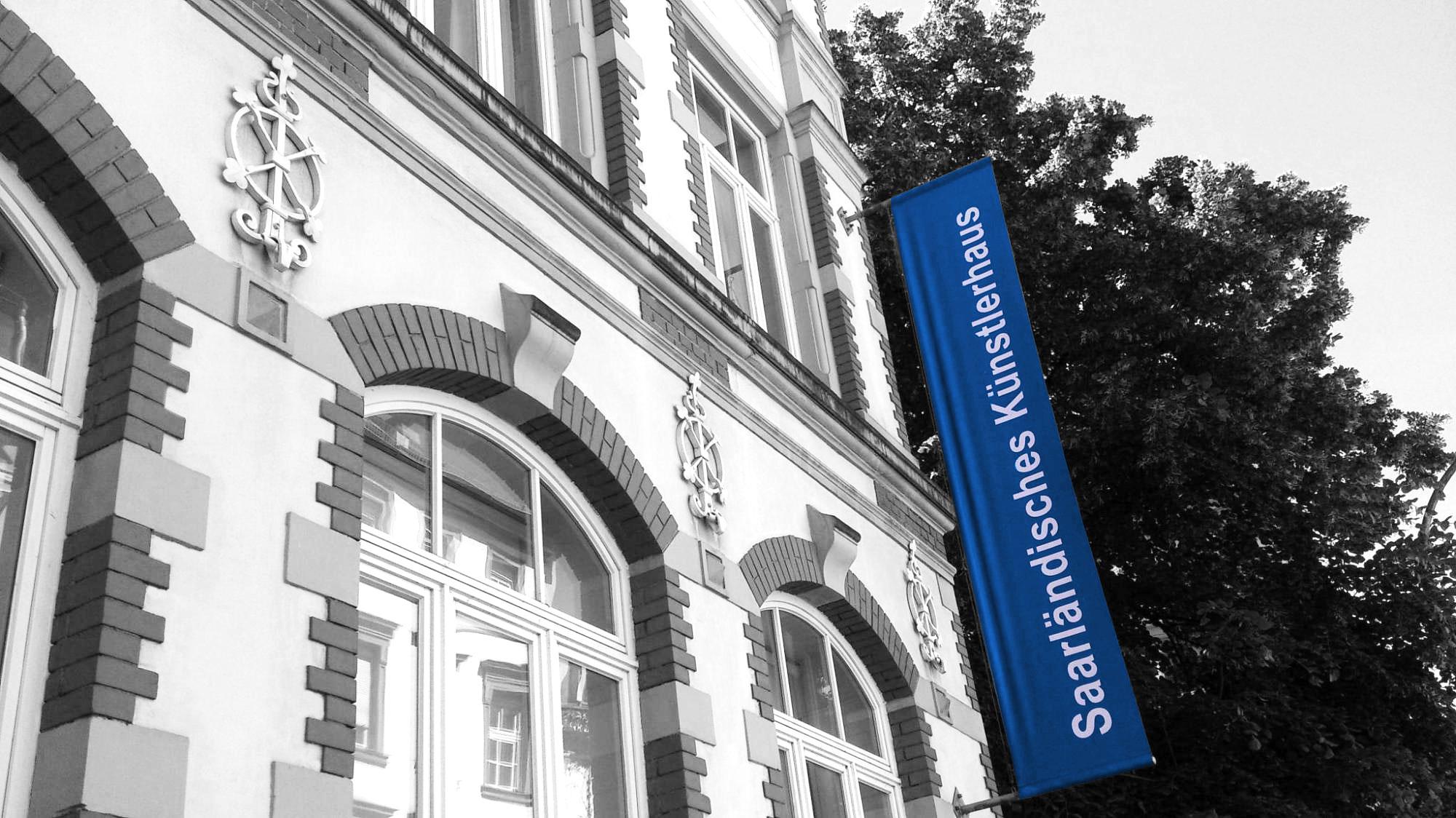 Saarländisches Künstlerhaus Saarbrücken e.V.